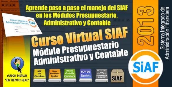 siaf virtual